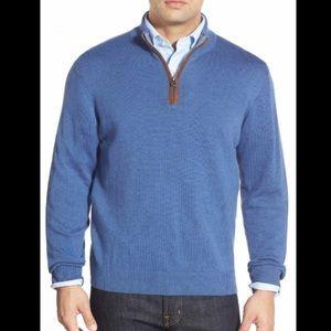 Vineyard Vines Men's Round Hill Sweater - size XL